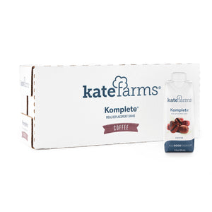 Kate Farms Komplete Coffee