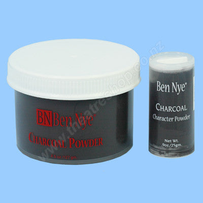Ben Nye Charcoal Powders