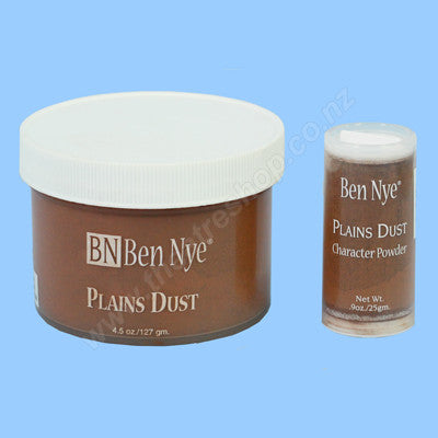 Ben Nye Plains Dust Powder