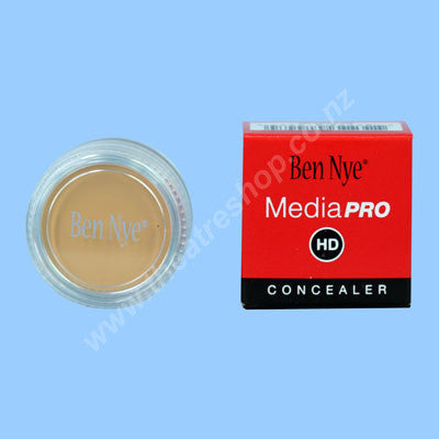 Concealer <br>Mellow Yellow