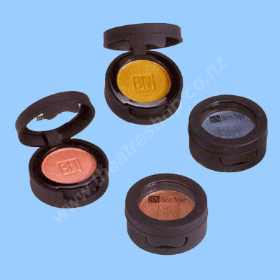 Eye Shadows <br>Pearl Sheen