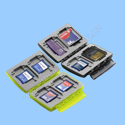 Card Safe Extreme <br>Memory Card Protector