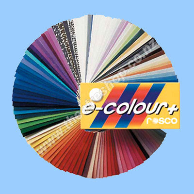 E-Colour Sheets <br>Colours #200 to #299