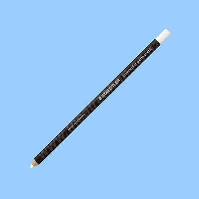 Staedtler Glasochrom Pencil White