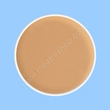 Kryolan Ultra Foundation Refill Yellow Veil