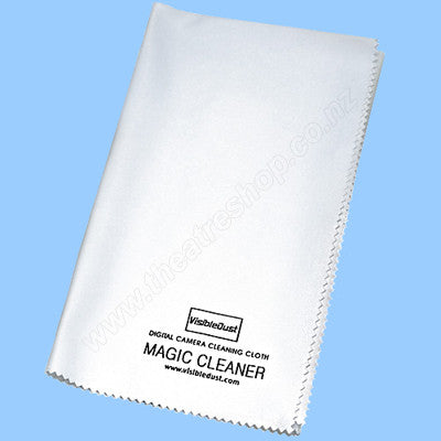 Lens Cleaning Cloth <br>Magic Cleaner
