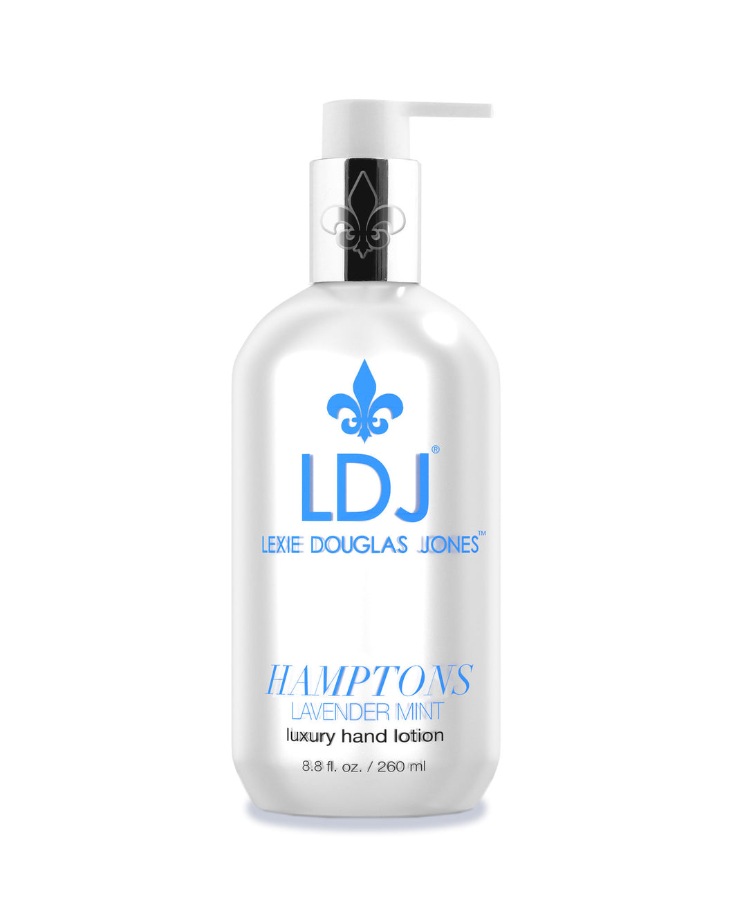 Hamptons Luxury Hand Lotion