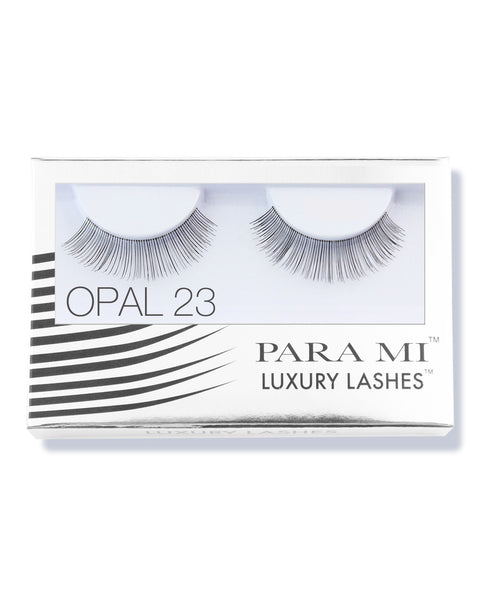 PARA MI - Luxury Lashes Eyelashes - Opal 23