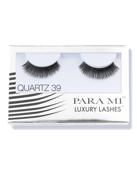 PARA MI - Luxury Lashes Eyelashes - Quartz 39