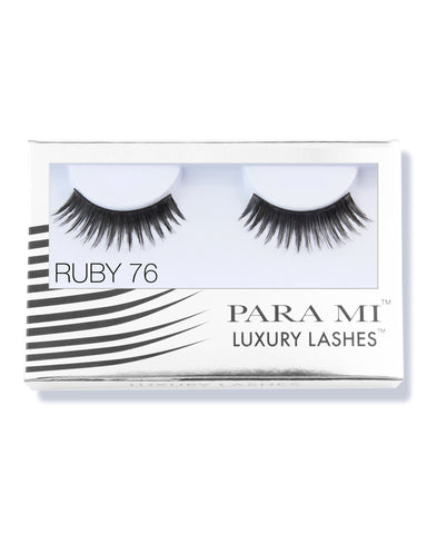 PARA MI - Luxury Lashes Eyelashes - Ruby 76