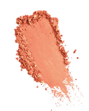 Load image into Gallery viewer, Blush Shade Apricot, an Apricot color swatch