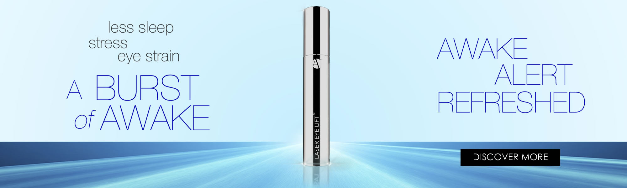 Discover Laser Eye Lift