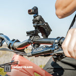 Polar Pro - Osmo Pocket Action Mount