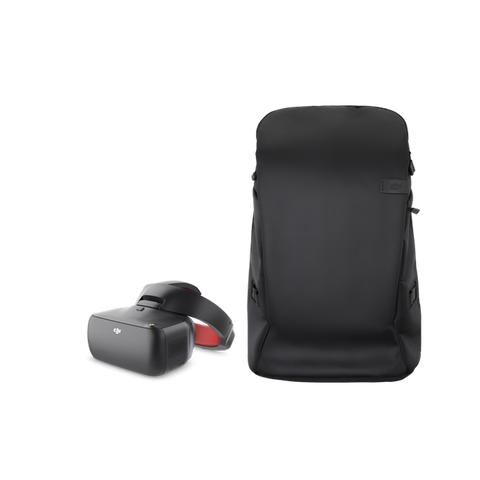 DJI Goggles Racing Edition & Carry More Backpack - *In Stock*