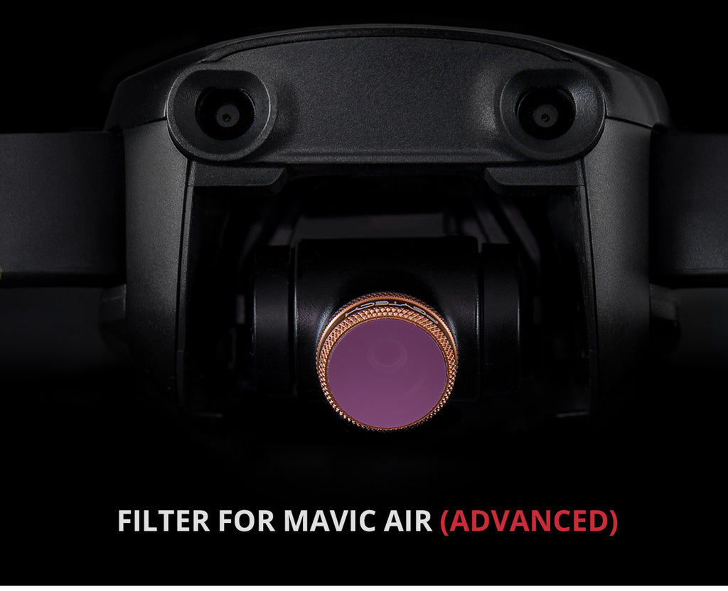 PGYTECH Filter for Mavic Air (Advanced)