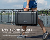 PGYTECH Standard Safety Carrying Case for Mavic 2 and Goggles