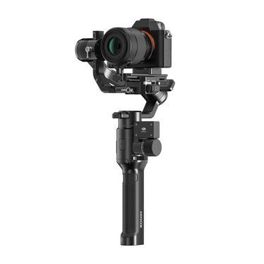 DJI Ronin-S NOW IN STOCK