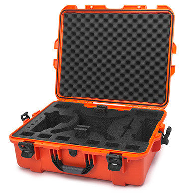 NANUK 945 DJI Phantom 4 / Phantom 4 Pro/Pro+ - Orange