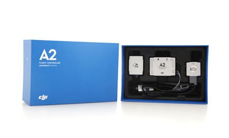 A2 Controller with GPS Pro Plus