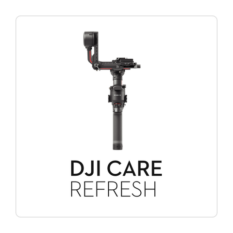 DJI Care Refresh RS2 - 2 Year