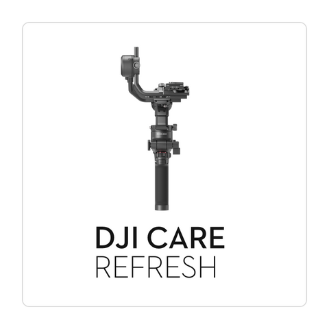 DJI Care Refresh RSC2 - 2 Year Plan
