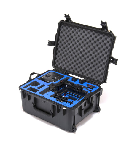 GO PROFESSIONAL CASES - DJI RONIN-MX GIMBAL CASE