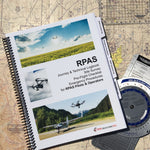 RPAS Journey & Technical Logbook
