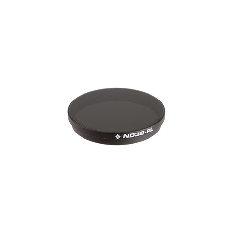 Polar Pro - DJI INSPIRE 1 ND32/PL Filter