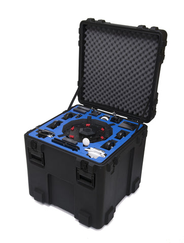 GO PROFESSIONAL CASES - DJI MATRICE 600 CASE