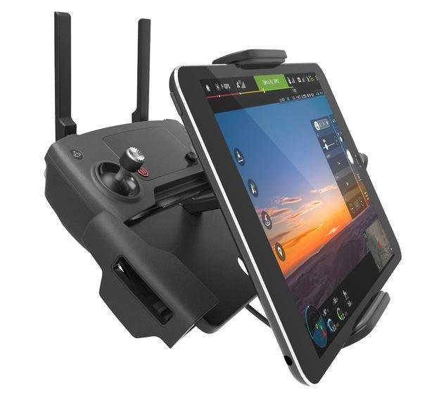 PGYTECH Tablet Holder for Mavic Pro and DJI Spark
