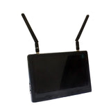 FPV 5.8Ghz Diversity Monitor 7inch - HD 32 Channel