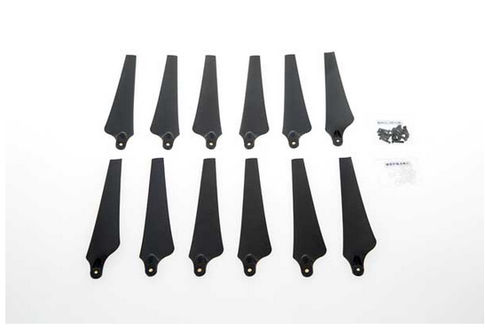 DJI PART 25 S900 PROPELLER PACK (3+3) [DJI-S900-P25]