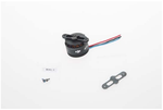 DJI PART 21 S900 4114 MOTOR WITH BLACK PROP COVER [DJI-S900-P21]