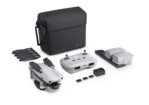"Mavic Air 2  Fly More Combo - ""In Stock"""