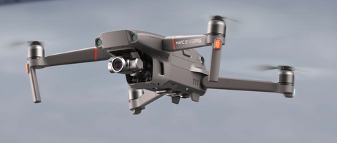Mavic 2 Enterprise - IN STOCK !