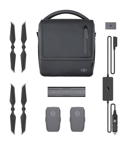 Mavic 2 Enterprise Fly More Kit