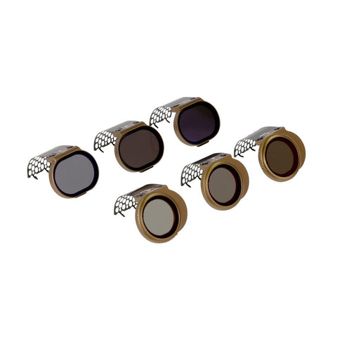 DJI Spark Filters - Cinema Series - 6-Pack