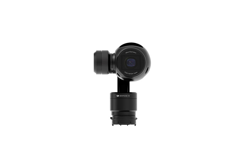 OSMO - Gimbal and Camera