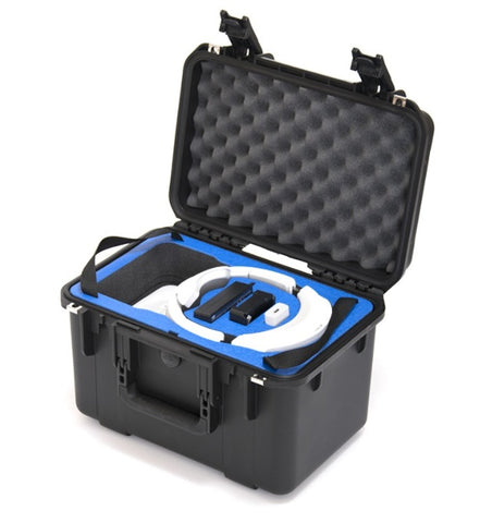 Go Professional Cases for DJI Goggles and Mavic
