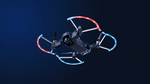 PGYTECH LED Propeller Guard for Mavic Air