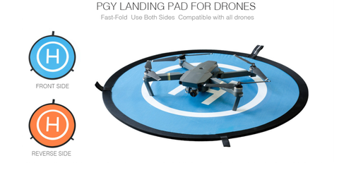 PGYTECH Landing Pad - for Drones
