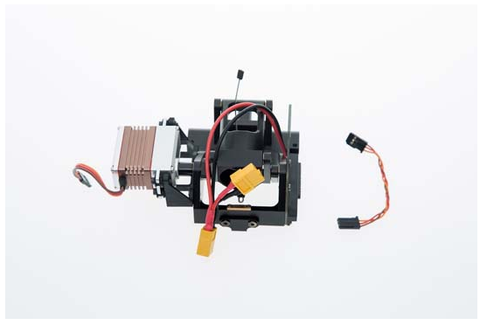 DJI PART 18 S900 RETRACTABLE MODULE (LEFT) [DJI-S900-P18]