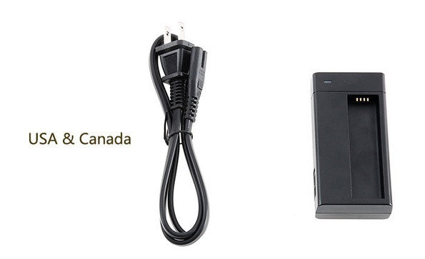 Osmo Intelligent Battery Charger (US & Canada)