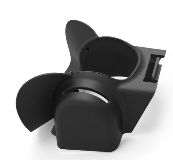 PGY-TECH Lens Sun Hood for DJI Mavic Pro