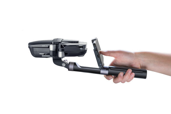 PGYTECH Hand Grip & Tripod for Mavic Air