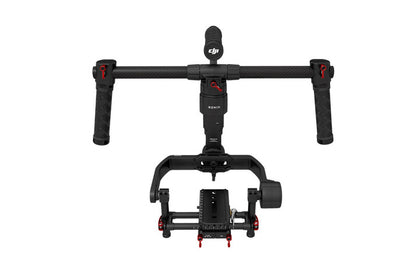 DJI Ronin-M 3-Axis Handheld Gimbal Stabilizer (Refurbished Unit)