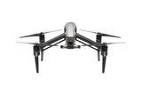 Inspire 2 with X5S Camera and Gimbal Combo and Extra Batteries