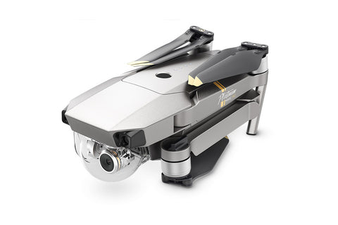 Mavic Pro Platinum - *In Stock*