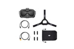 DJI FPV Goggles with Lipo Battery and Charger - Pre Owned