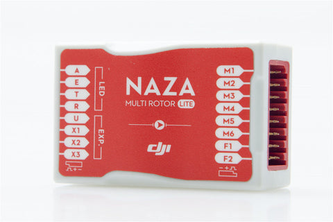 Naza-M Lite (Excludes GPS)